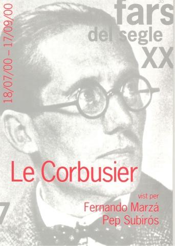 Far Le Corbusier