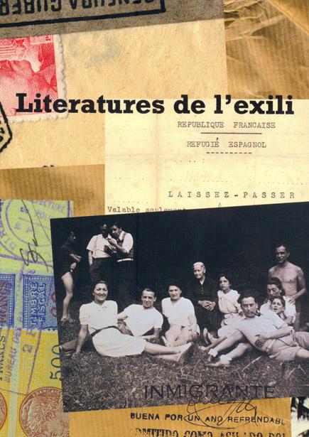 Literatures de l'exili