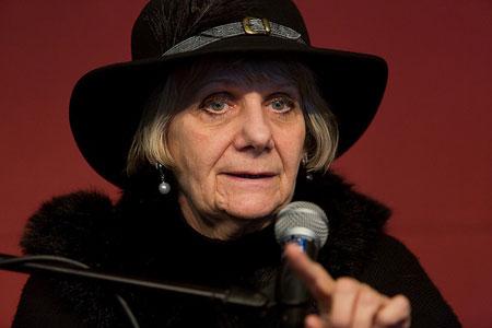 Liudmila Petrushévskaya