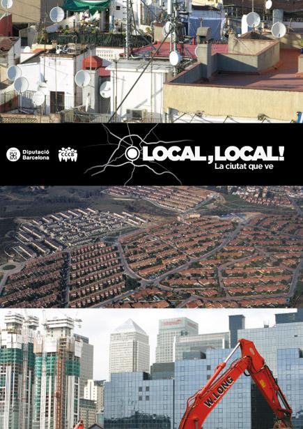 ¡Local, local!