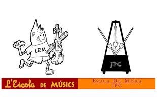 L'Escola de Músics i JPC