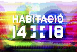 Habitació 1418 (CCCB-MACBA)