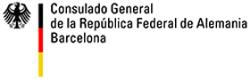 Consulado General de la República Federal de Alemania Barcelona
