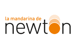 La Mandarina de Newton