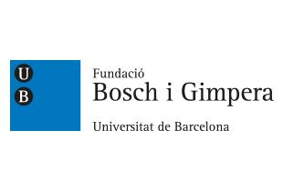 Fundació Bosch i Gimpera. Universitat de Barcelona