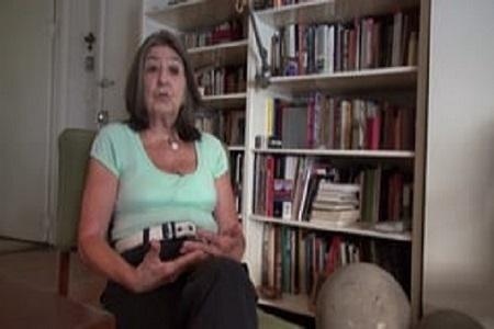 Entrevista a Lourdes Grobet