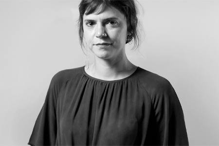"Valeria Luiselli: ""What right do we have to talk about issues that are not our own?"""