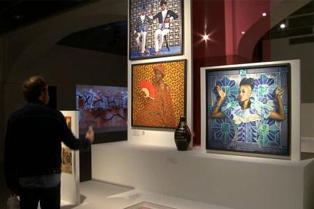 Reportaje de la exposición «Making Africa. Un continente de diseño contemporáneo»