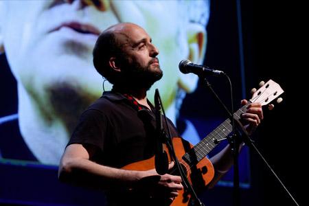 Primera Persona 2014. Manolo Martínez (Astrud)