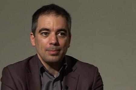 Entrevista a Marc Garriga