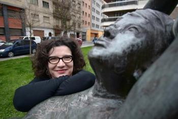 María Castejón Leorza