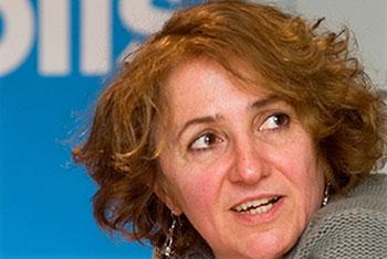 Maria Rubert de Ventós  | CCCB (c) Glòria Solsona, 2010