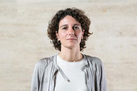 Marina Garcés: «La cultura és un procés continu de transformació i de posar en crisi»