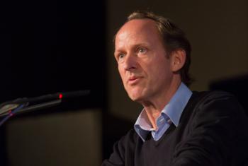 Mark Nieuwenhuijsen  | © Miquel Taverna