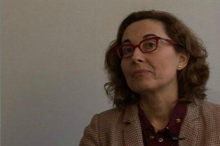 Entrevista a Marta Segarra