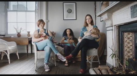 Maternitats subversives