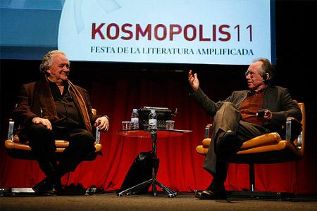 Kosmopolis 11. Anticipating and creating