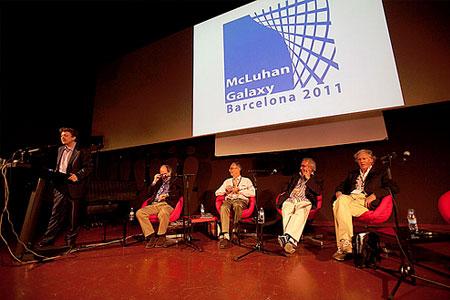 Los usos de McLuhan