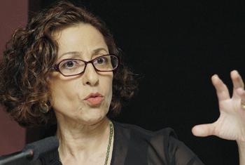 Salma Samar Damluji  | © CCCB, 2006. Autor: Susana Gellida