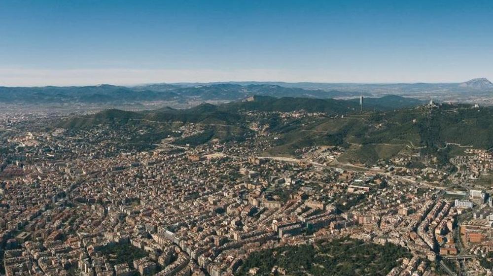 © Àrea Metropolitana de Barcelona
