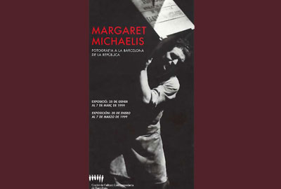 Imatge de l'exposició Margaret Michaelis