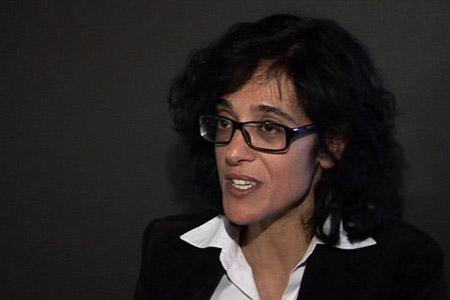 Interview with Michela Marzano