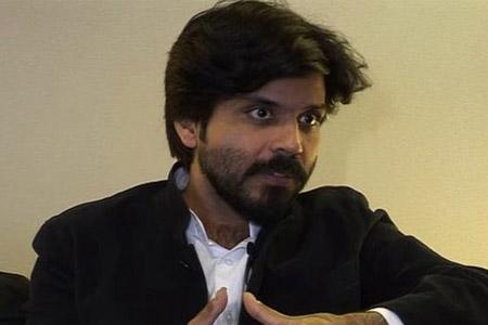 Interview with Pankaj Mishra