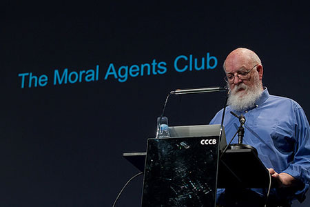 Free will and the Moral Agents Club