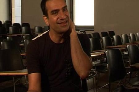 Entrevista a Nadeem Aslam