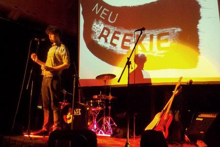 Un viaje por la creatividad escocesa con «Neu! Reekie!»