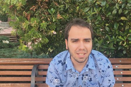 Noel Ceballos recomienda «El gran rugido» de Noel Marshall