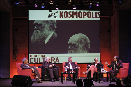 Kosmopolis 05. The New Humanists. Science at the Edge