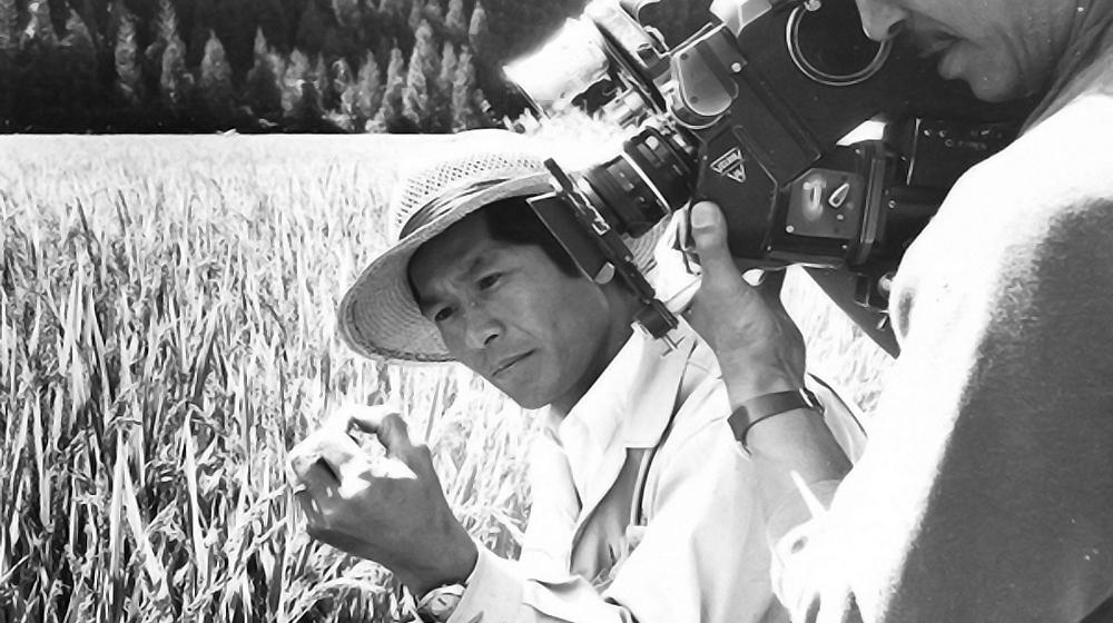 """Nippon"": Furuyashiki Village (S. Ogawa. 1982)"