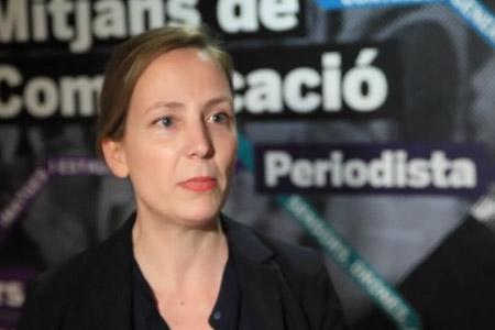 Entrevista a Olga Subirós y José Luis de Vicente