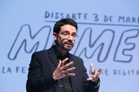 Memefest. Carlo Padial