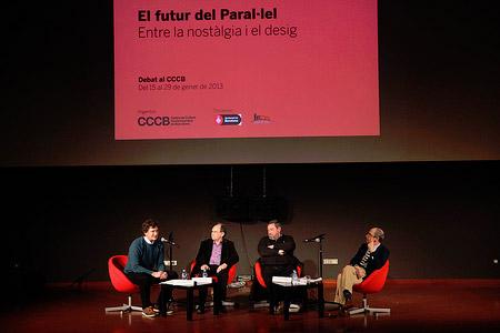 El futuro del Paralelo. El paralelo: un retrato cultural