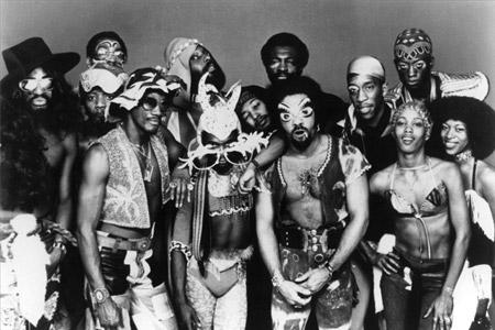 Afrofuturismo, ciencia ficción e identidad africana