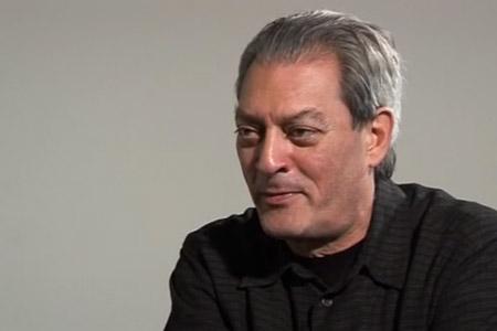 Entrevista a Paul Auster