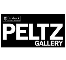Peltz Gallery (Birkbeck University)