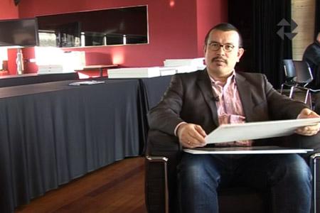Entrevista a Peter Cachola Schmal