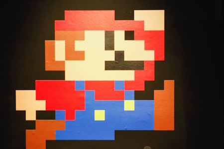 Shall we play? The cultural impact of videogames