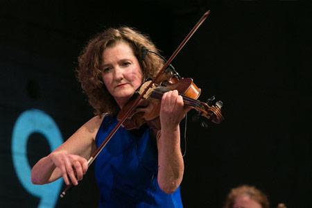 Jocelyn Pook Ensemble
