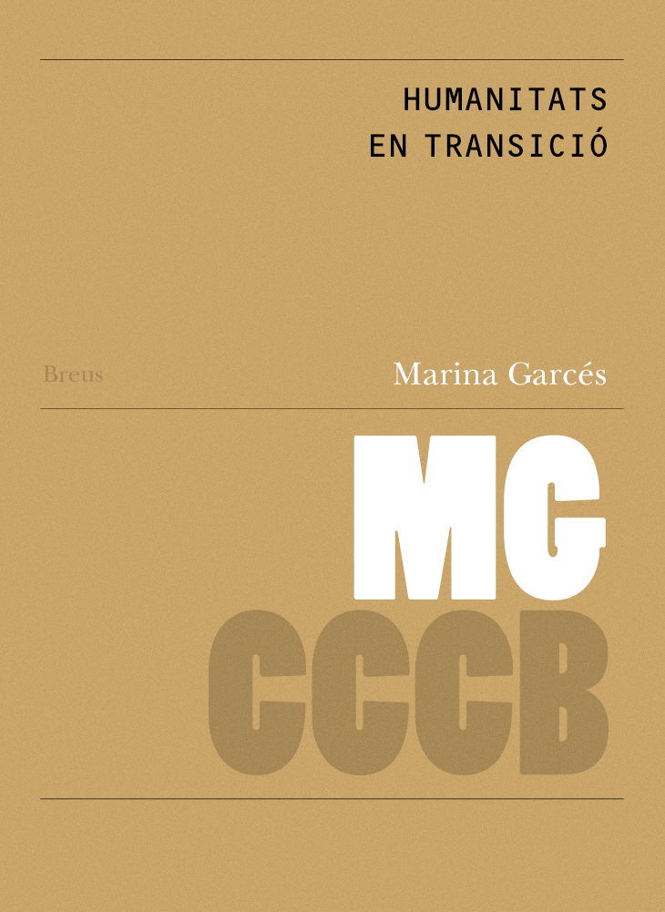 80. Humanitats en transició / Humanities in transition
