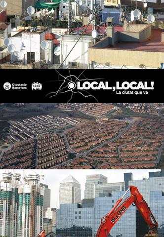 Local, local! La ciudad que viene
