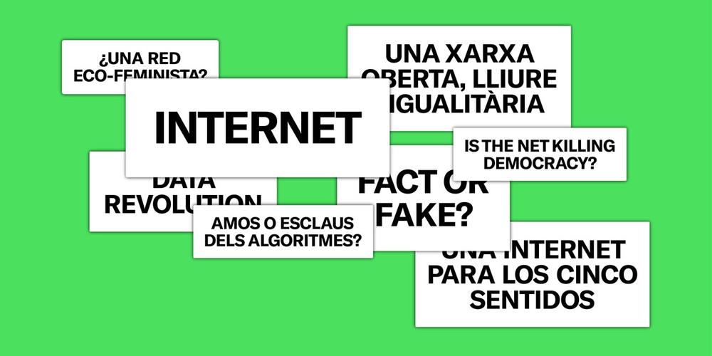 Internet | Seasons | CCCB