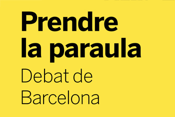 The Barcelona Debate is back