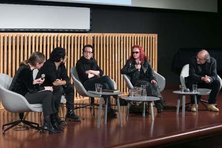 Quàntica: científics i artistes a debat