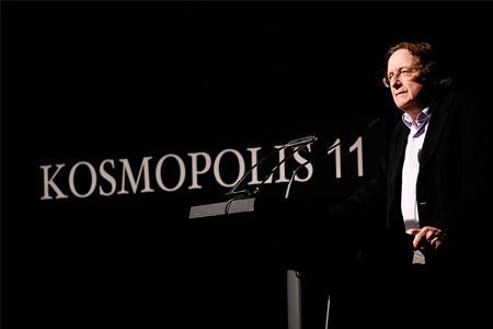 Josep Ramoneda, Premio Nacional de Cultura 2013