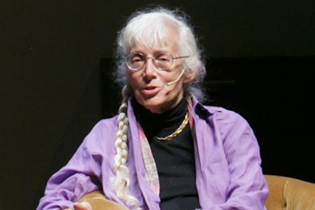 Primera Persona 2016. Renata Adler