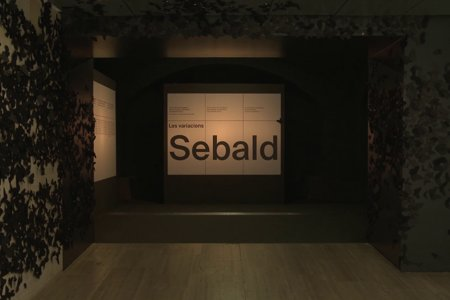 Sebald Variations